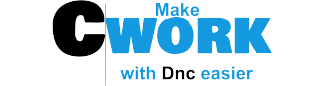 CWORK: Make Cwork with Dnc easier