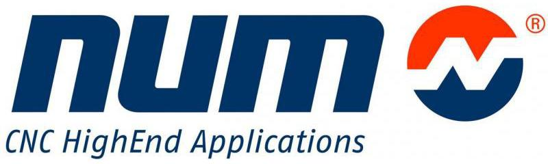 Num: CNC HighEnd Applications
