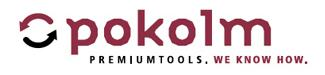 Pokolm Premiumtools. We know how